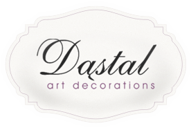 Dąstal - Art decorations